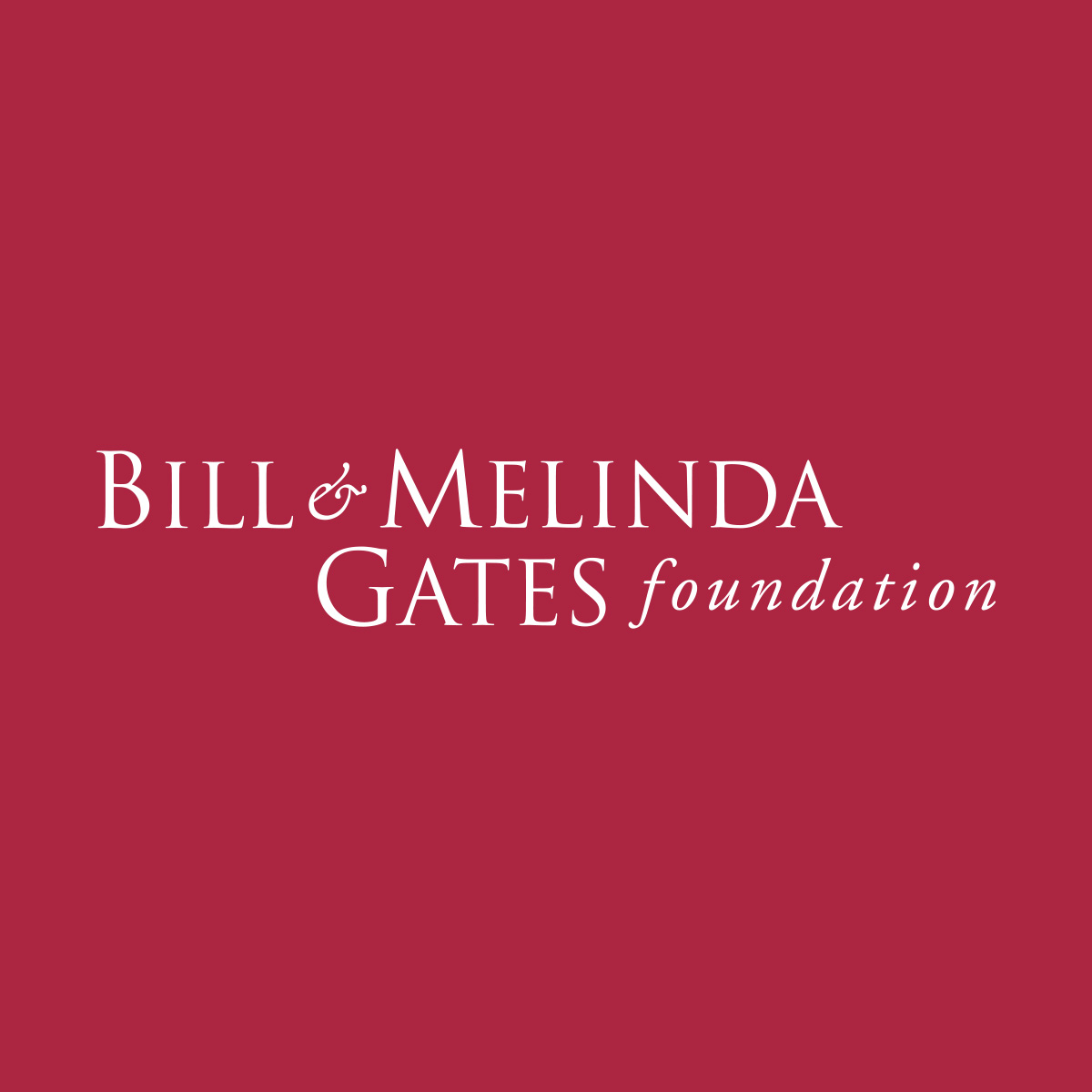Bill and Melinda Gates Foundation | IHE Delft Institute for Water Education