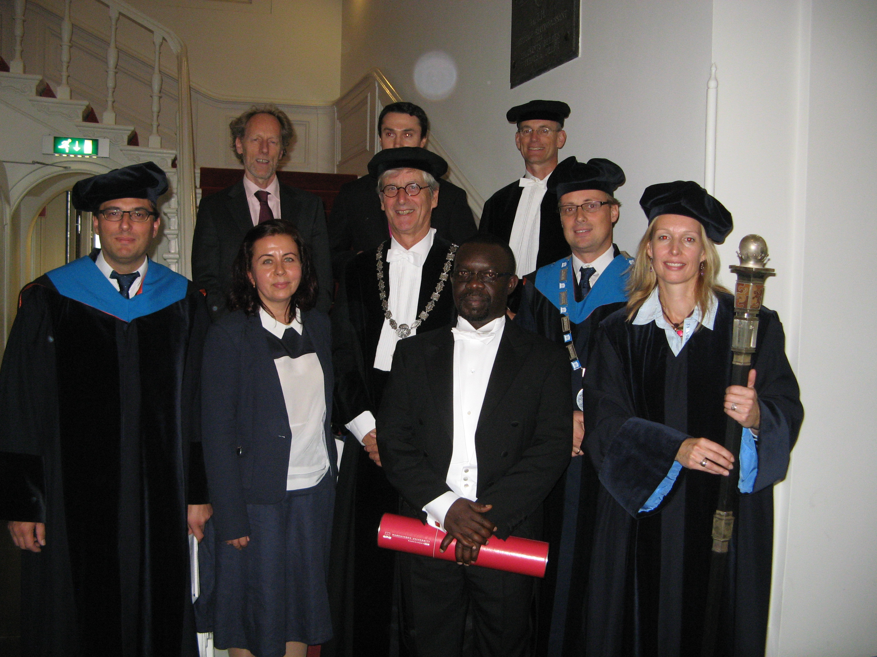 outstanding doctoral thesis award Outstanding doctoral dissertation award nomination submissions this award is given annually to recognize a rigorous and innovative doctoral thesis that advances the.
