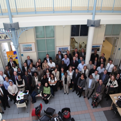 Stakeholder events around new UNESCO-IHE strategic directions completed successfully