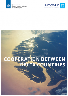 Cooperation between delta countries