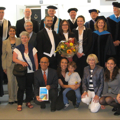 phd thesis on water and sanitation