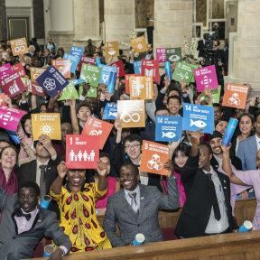 SDGs, Open Science and IHE Delft