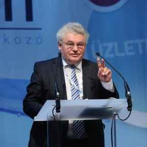 UNESCO-IHE contributes to The Budapest Water Summit Statement