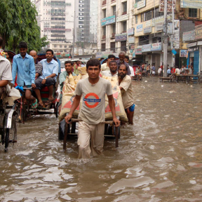 Recent floods in India, Nepal and Bangladesh