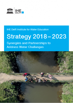 Strategy 2018-2023