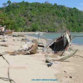 AXA funds Chair in Climate Change Impacts and Coastal Risks
