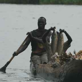 If we are concerned about poverty, we are concerned about wetlands