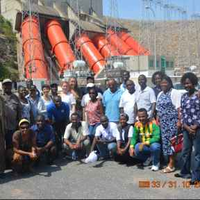 Successful refresher course takes place in Accra, Ghana