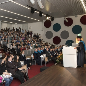 Opening Academic Year 2015 and Alumni Day