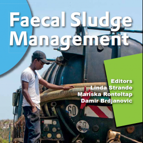 Book release on Faecal Sludge Management