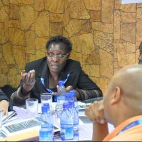 Aquatic ecology group co-organises regional workshop on economic valuation for African wetlands
