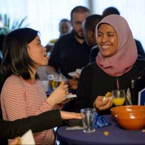 Women's Day Conference: sharing science and practice in emergencies